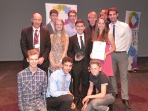 Youth Awards GP